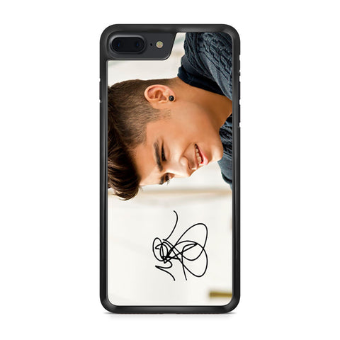 1D Zayn Malik Signature iPhone 7 Plus case
