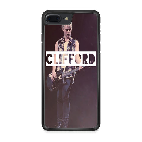 5 Seconds Of Summer Clifford iPhone 7 Plus case