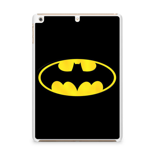 Batman Logo iPad Air case