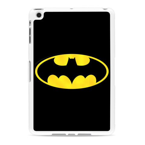 Batman Logo iPad Mini case