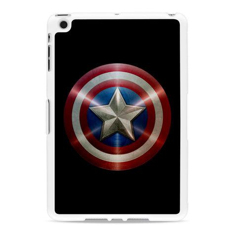 Captain America Shield iPad Mini case