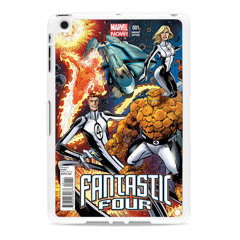 Fantastic Four Future Foundation iPad Mini case