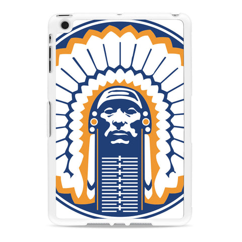 Chief Illiniwek iPad Mini case