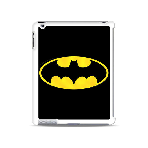 Batman Logo iPad case