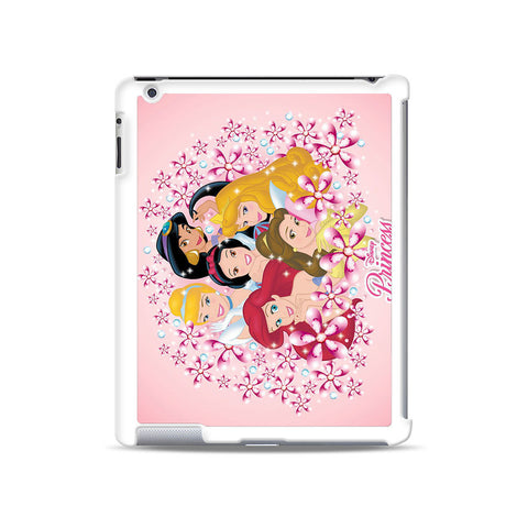 Disney Princess iPad case