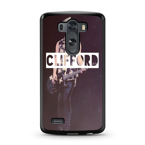 5 Seconds Of Summer Clifford LG G3 case