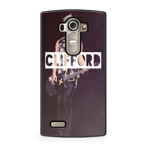 5 Seconds Of Summer Clifford LG G4 case