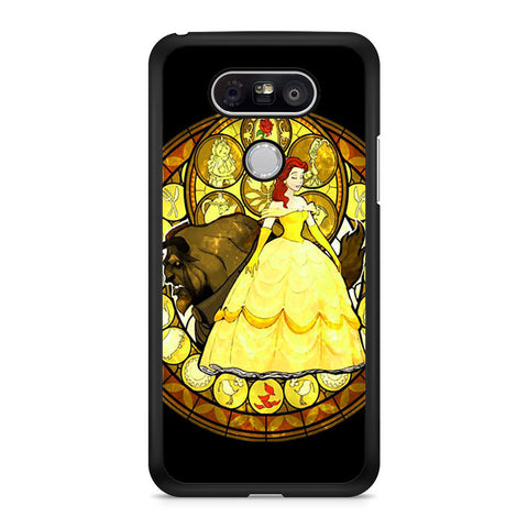 Beauty and The Beast LG G5 case