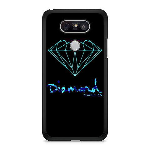 Diamond Supply Co Blue LG G5 case