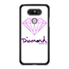 Diamond Supply Co Purple LG G5 case