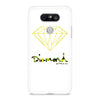Diamond Supply Co Yellow LG G5 case