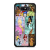 Disney Princess Vogue LG G5 case