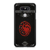Game of Thrones House Targaryen LG G5 case