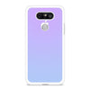 Gradient Fade Purple Blue LG G5 case