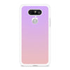 Gradient Fade Purple Pink LG G5 case