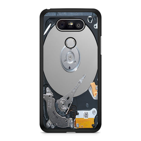 Hard Drive without Casing LG G5 case