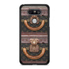 Louis Vuitton luggage LG G5 case