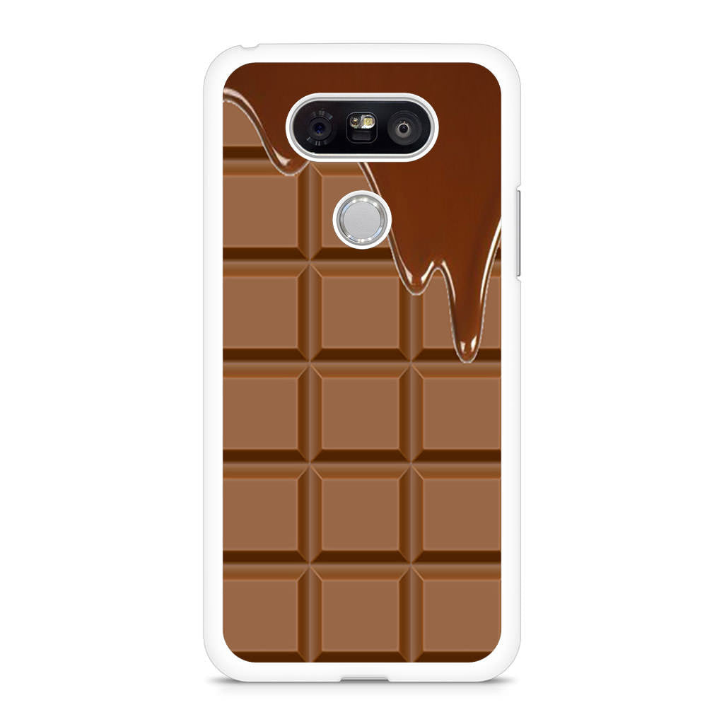 Melted Chocolate LG G5 case