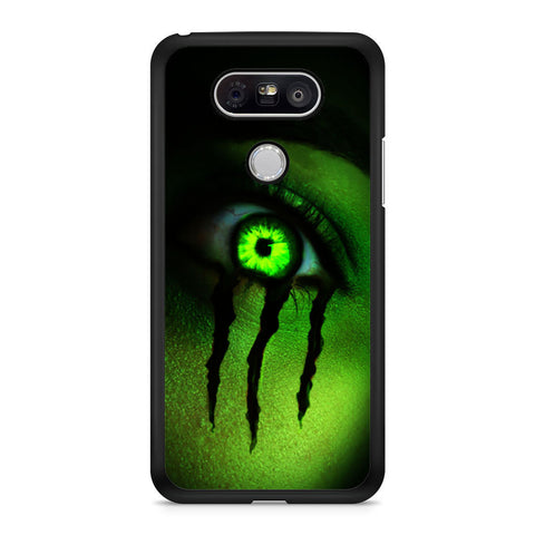 Monster Energy Eye LG G5 case