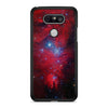 Red Galaxy Nebula LG G5 case