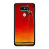Salvador Dali, The Elephants LG G5 case