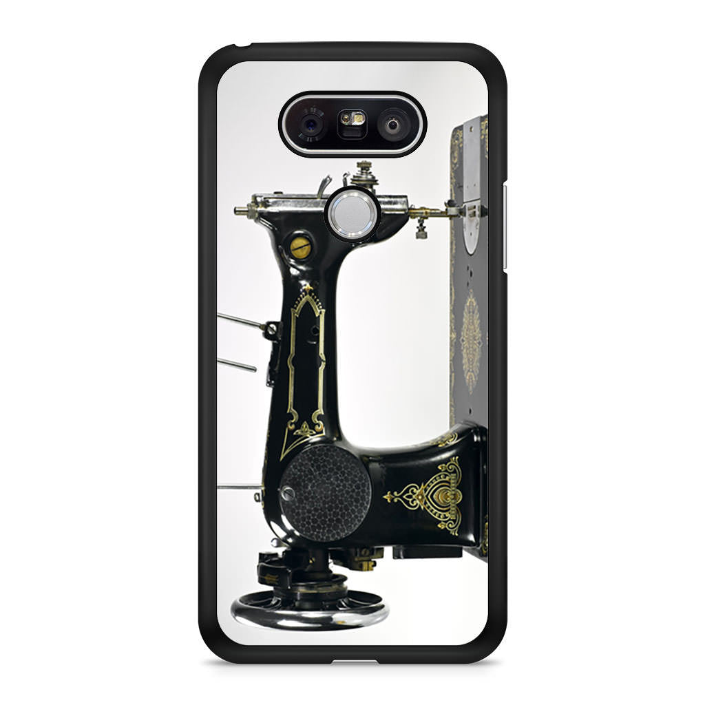 Sewing machine LG G5 case