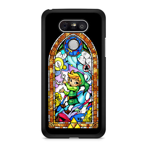 The Legend Of Zelda 06 LG G5 case
