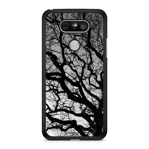 Tree Silhouette LG G5 case