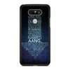 Avatar Arrow Quotes LG G5 case