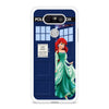 Disney Princess Ariel Tardis Police Box LG G5 case
