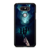 harry potter stag patronus LG G5 case