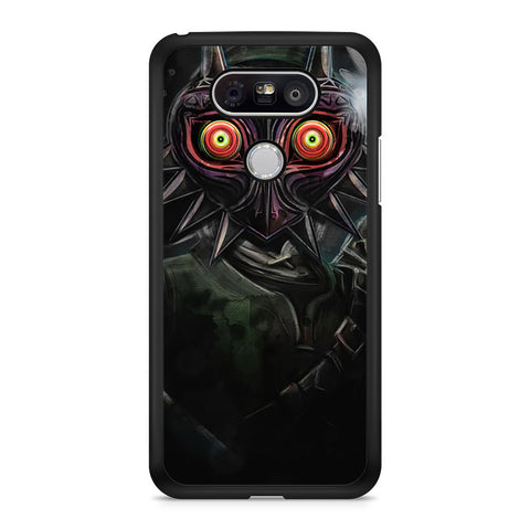 legend of zelda majoras mask LG G5 case