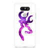 Love Browning Deer Camo Girl 3 LG G5 case
