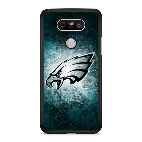 Philadelphia Eagles LG G5 case