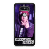 sleeping with sirens kellin quinn 2 LG G5 case