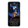Sloth Wars LG G5 case