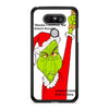 The Grinch Christmas LG G5 case