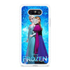 Princess Elsa and Anna Disney Frozen LG G5 case