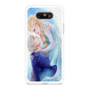 Jack Frost and Elsa, Disney Frozen LG G5 case