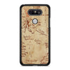 The Hobbit Lonely mountain LG G5 case