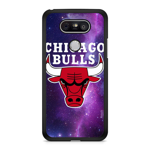 Chicago Bulls In Space Galaxy LG G5 case
