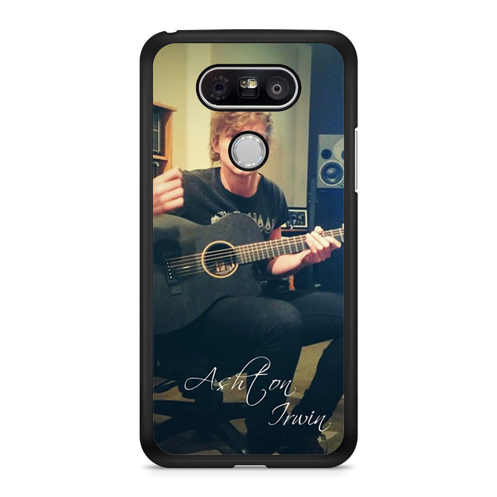 Ashton Irwin Five Seconds of Summer LG G5 case