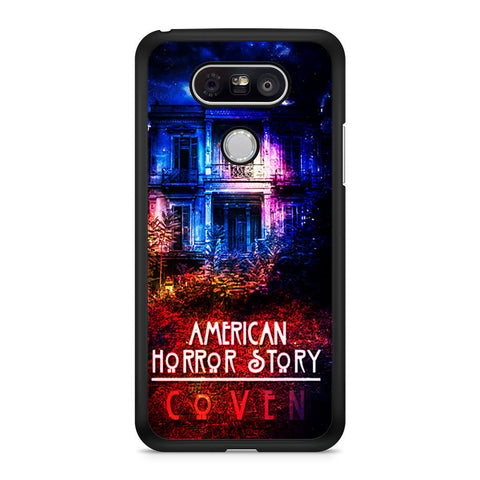 American Horror Story Coven LG G5 case