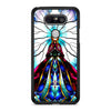 Princess Anna Stained Glass LG G5 case