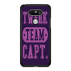 Twerk Team Captain LG G5 case