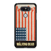 The Walking Dead LG G5 case