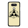 The Legend Of Zelda Triforce LG G5 case