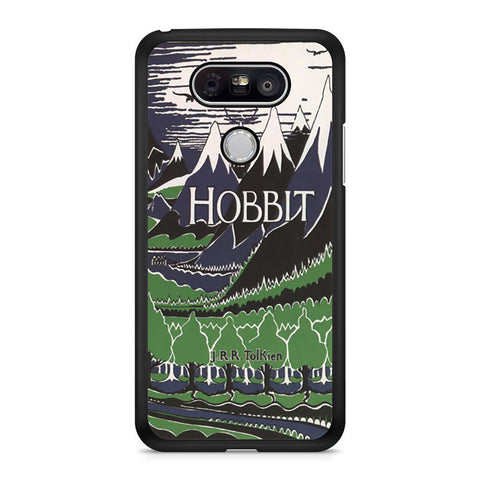 The Hobbit JRR Tolkien LG G5 case