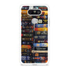 Star War All Books LG G5 case