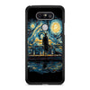 Sherlock Starry Night LG G5 case